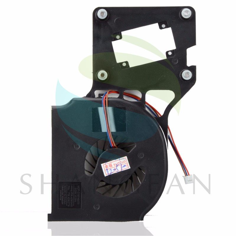 Laptops Replacement CPU Cooling Fans Fit For IBM Lenovo R61 R61I