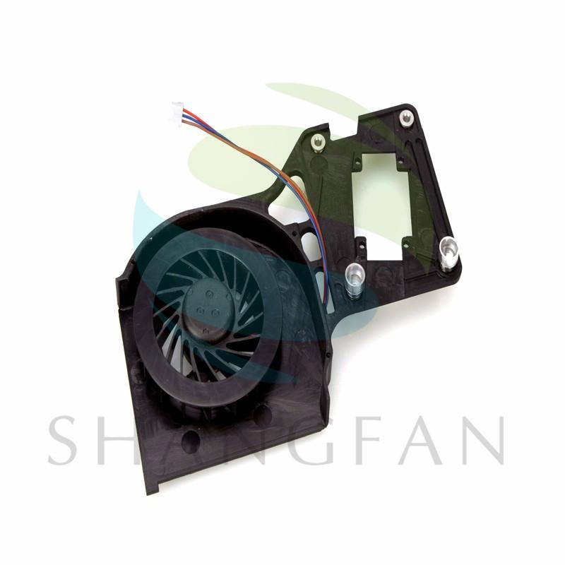 "Original Heatsink CPU Fan For IBM Thinkpad R61i R61e 42W2403 MCF-219PAM05 15.4/"""